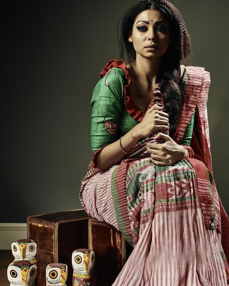 Anangsha Biswas will next be seen in Fraud Saiyyan - Cine Eye